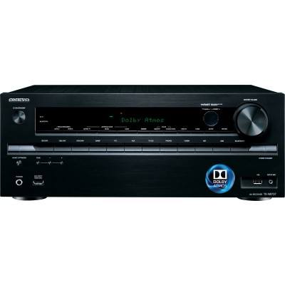 Onkyo TX-NR737 Featured Picture