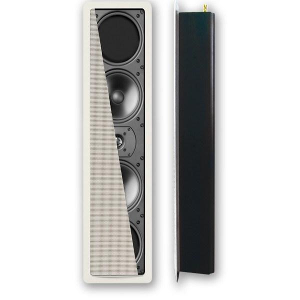 Definitive Technology In Wall Rls Iii Speaker