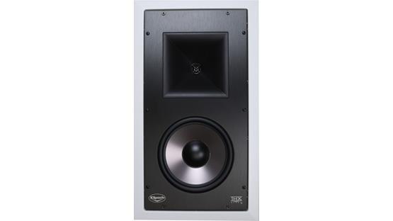 klipsch kl 7800 thx ultra 2 certified in wall loudspeaker. Black Bedroom Furniture Sets. Home Design Ideas