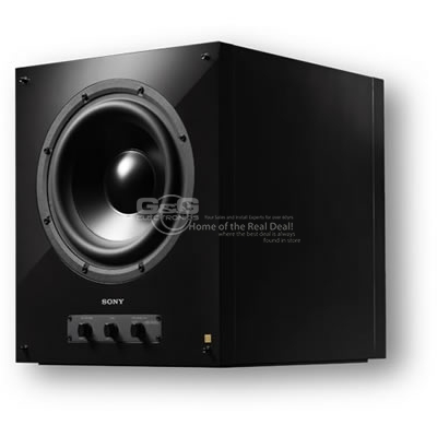 Sony Home Speakers SA-NA9ES (Subwoofers) Sony