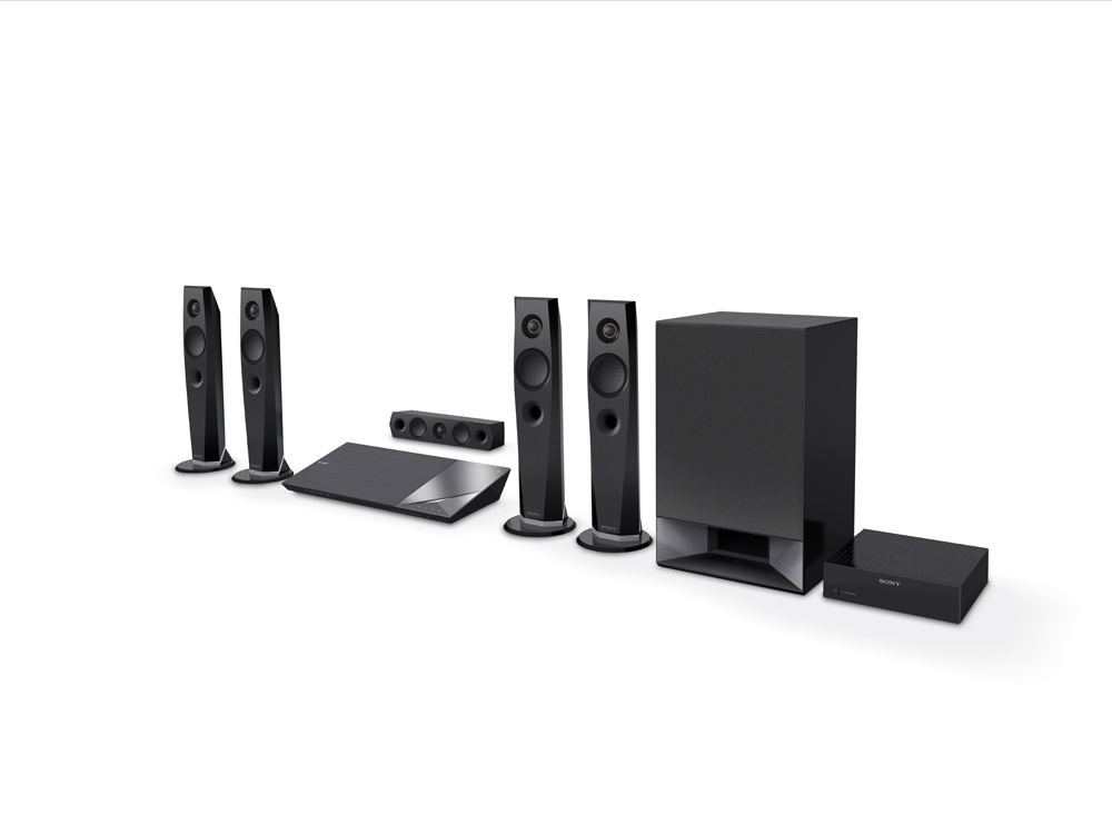 sony bdv n9200w home audio system. Black Bedroom Furniture Sets. Home Design Ideas