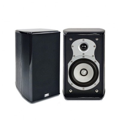 Phase Technology PC15 Bookshelf Speaker