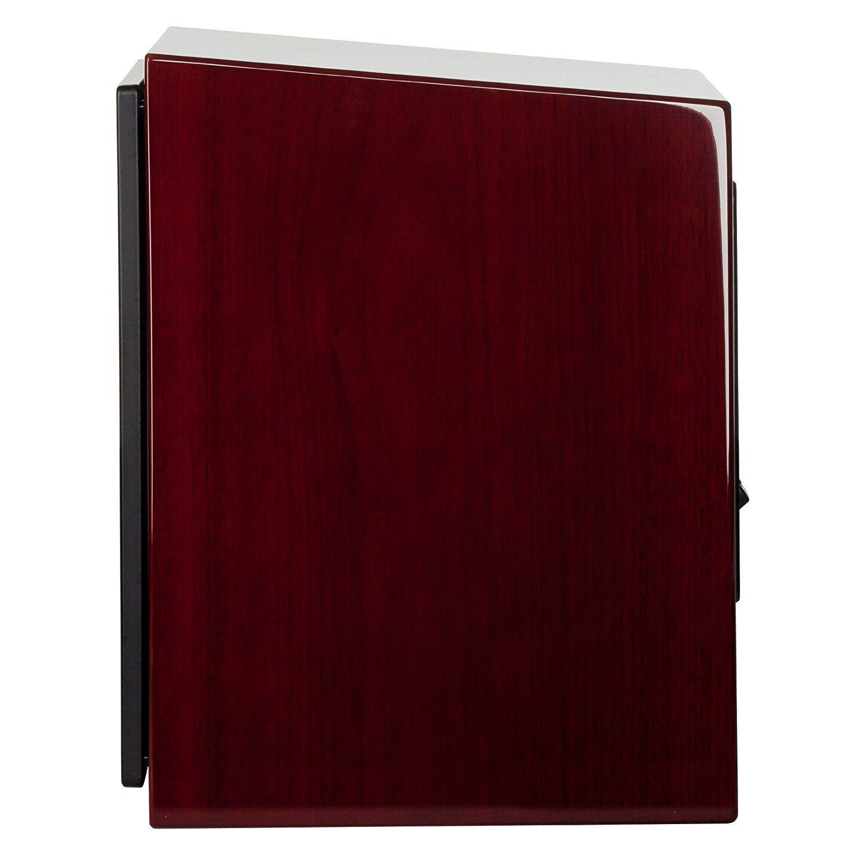 MartinLogan Motion 15 HGBC Bookshelf Loudspeaker High Gloss Black