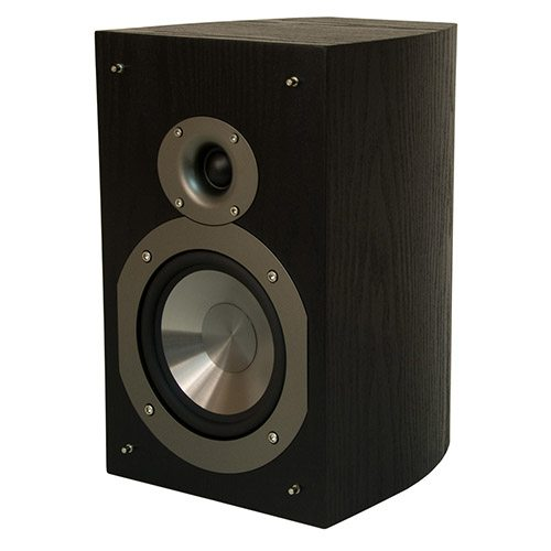 Phase Technology V62 Bookshelf Speaker Angle Cutout 500x500
