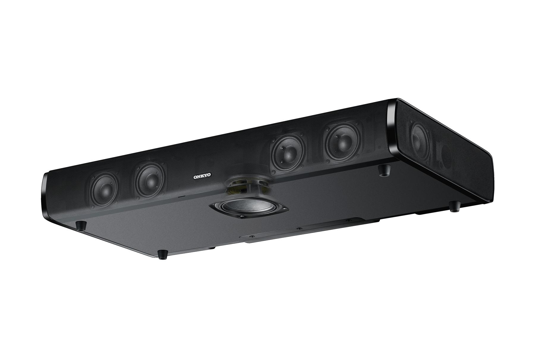 Onkyo Lst30 Envision Cinema Tv Speaker System