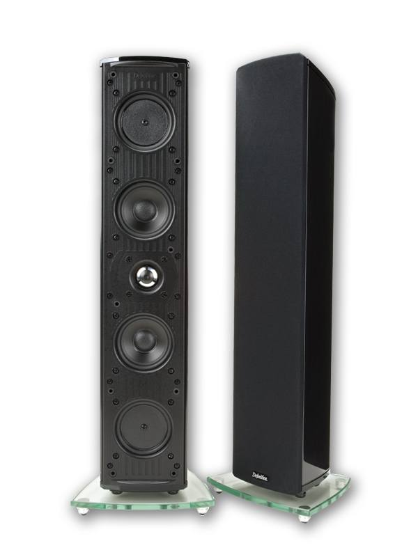 Definitive Technology Mythos 6 Satellite Series Speaker