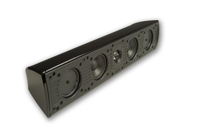 Definitive Technology Mythos 7 Center Speaker Series