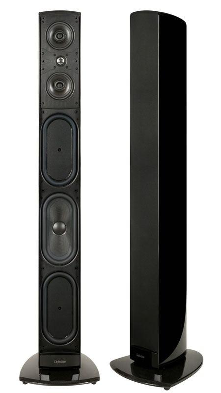 Definitive Technology Mythos Sts 120v Supertower Speaker