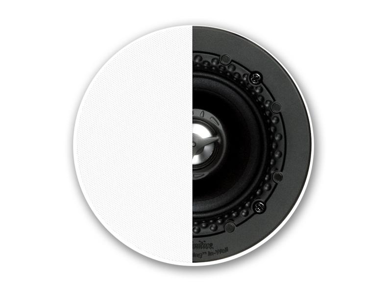 Definitive Technology Ueua Di 6 5r Round In Ceiling Speaker