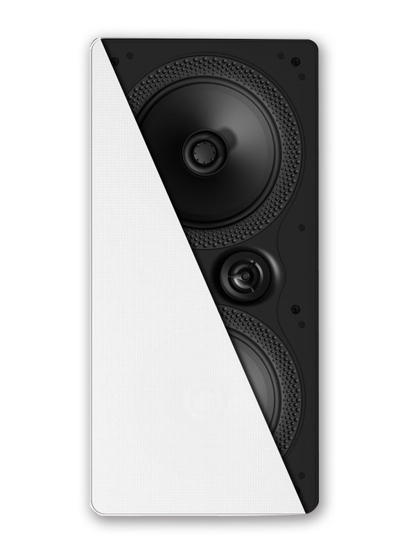 single BRAND NEW di-5.5r Definitive Technology DI 5.5R In Wall Speaker