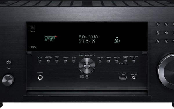 ONKYO TX-RZ800 A/V RECEIVER WINDOWS VISTA 64-BIT
