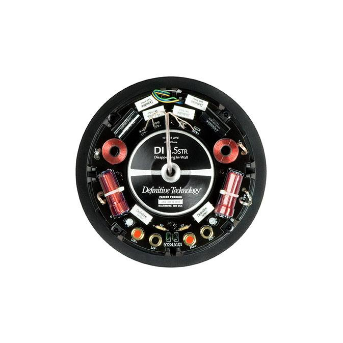 Definitive Technology Dt8r Round Stereo In Ceiling Speaker