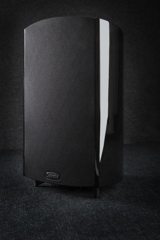 Definitive Technology ProMonitor 1000 Bookshelf Speaker 093207022739 DT ProMonitor1000 LowKey 3 2015 001 800px