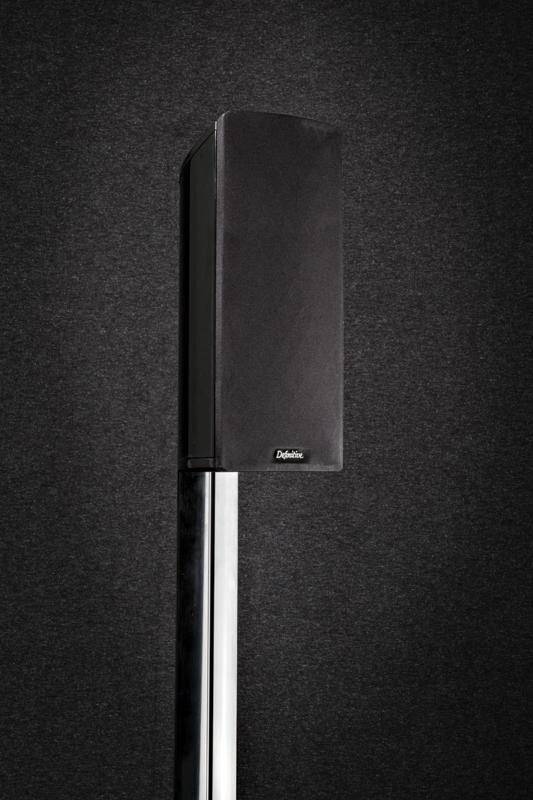 Definitive Technology Mythos Gem Satellite Speakers