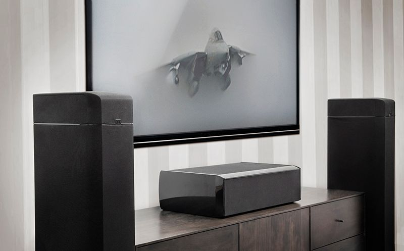Definitive Technology Dolby Atmos Elevation Module Speaker