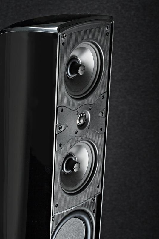 definitive technology mythos sts 120v supertower speaker sony 15 inch subwoofer #5