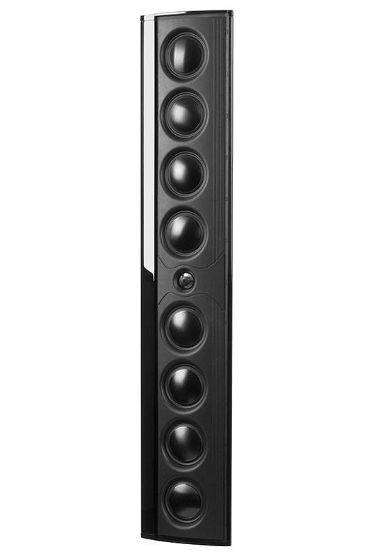 Definitive Technology Xtr 60 Ultra Thin On Wall Lcr Speaker