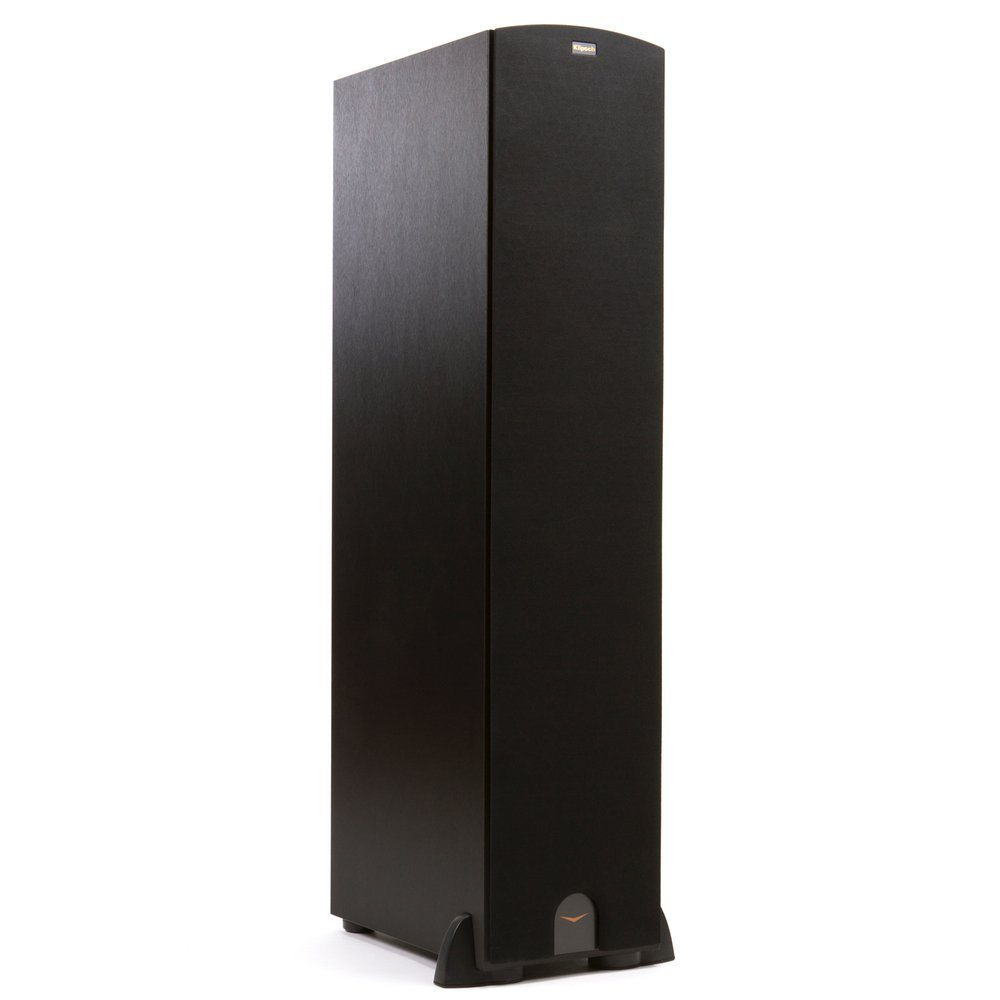 Klipsch r 28f dual 8 inch floorstanding speaker for 12 inch floor speakers