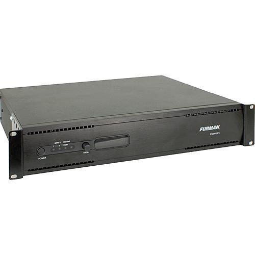 Ups Power Conditioner : furman f1000 ups uninterruptible power conditioner ~ Vivirlamusica.com Haus und Dekorationen