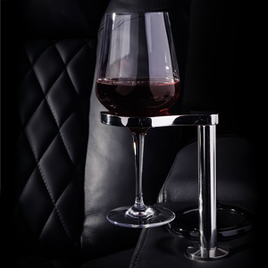 Valencia Piacenza Home Theater Seating Wine Caddy Accessory