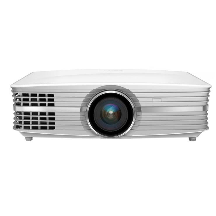 Optoma UHD60 4K UHD Home Theater Projector