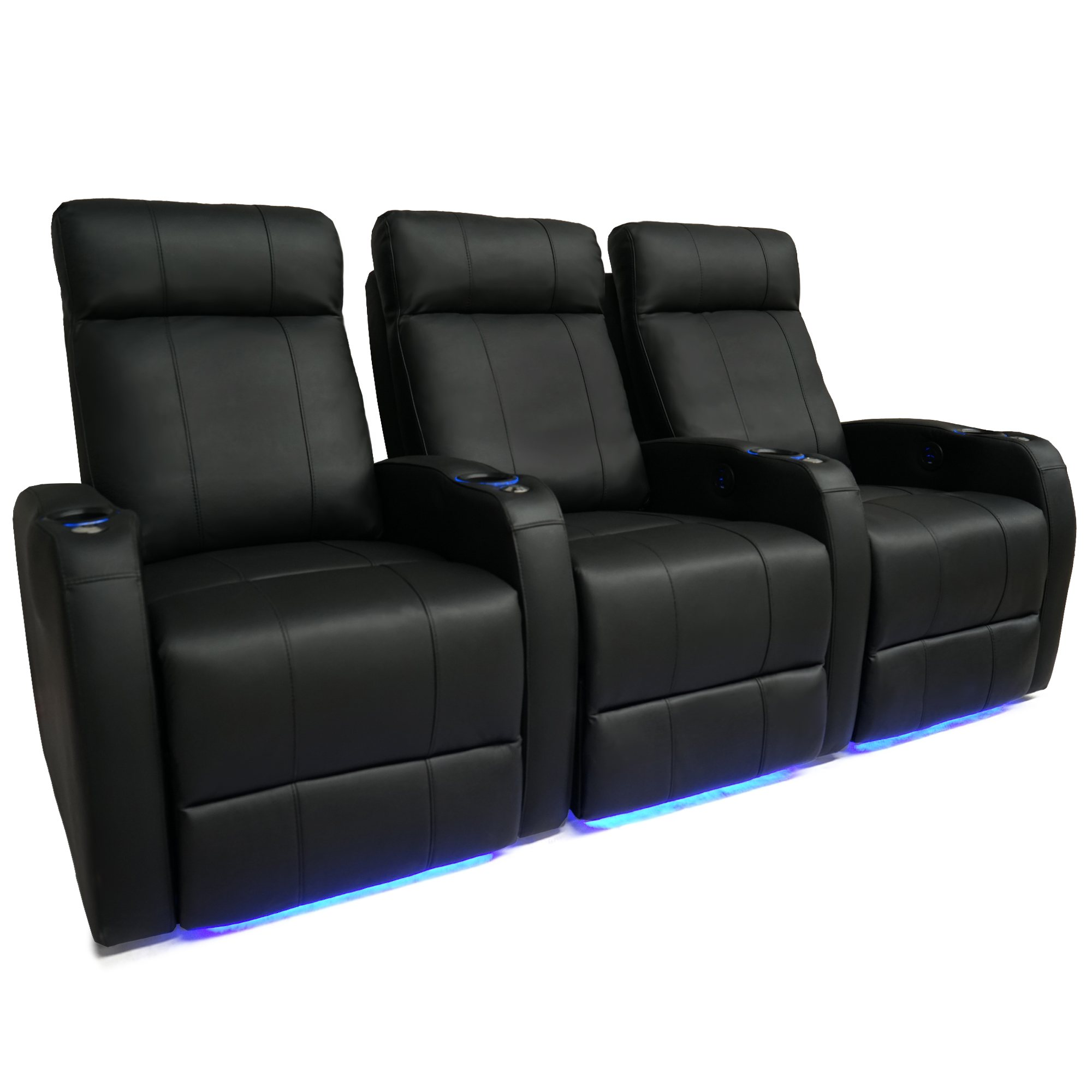 Sofa Bed Home Theater: Valencia Syracuse Home Theater Seating