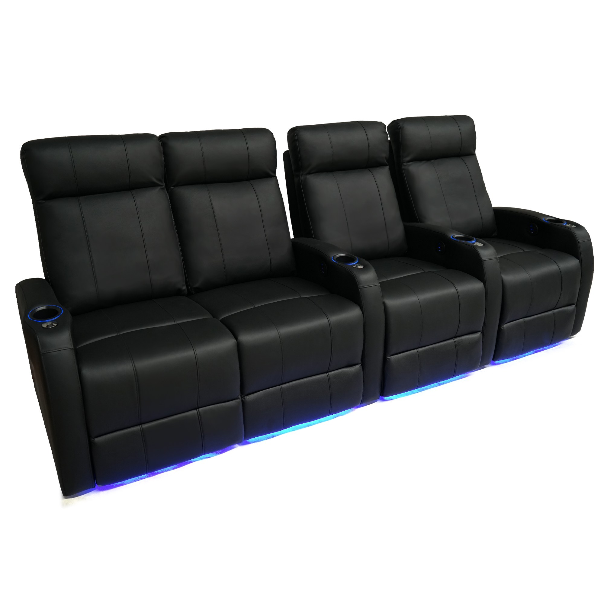 Valencia Syracuse Home Theater Seating Eastporters