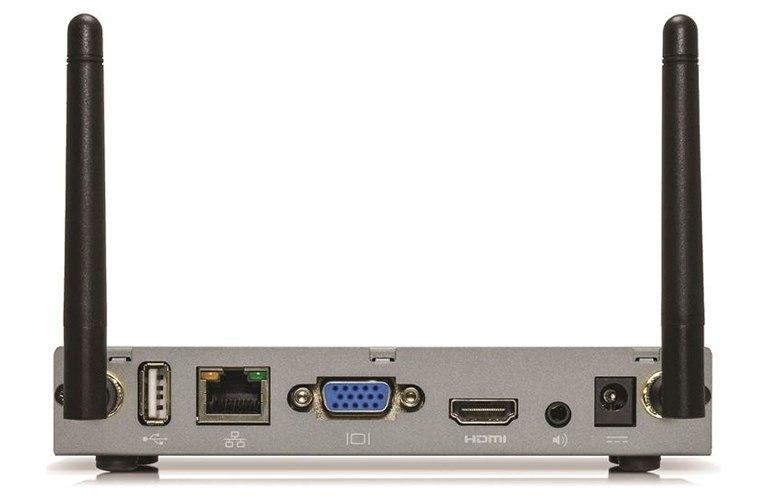 Optoma Wps Pro Wireless Presentation System