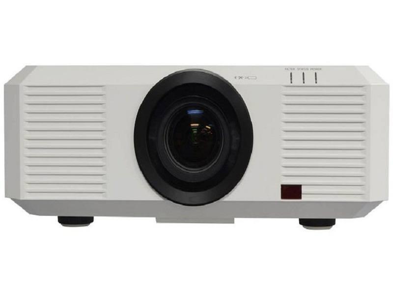 Eiki EK-510U 7000 Lumens LCD Projector