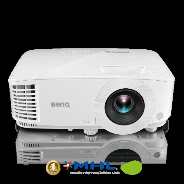 Benq Mw Wireless Meeting Room Projector