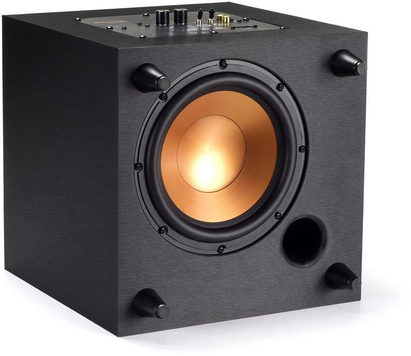 Klipsch Black Reference Theater Pack 5 1 Surround Sound