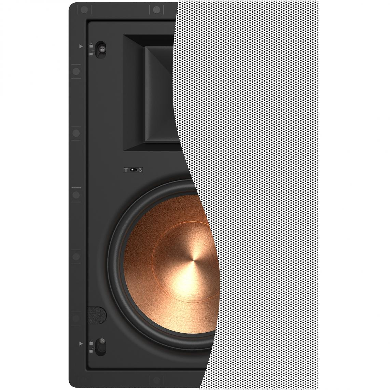 Klipsh Pro 18rw In Wall Speaker