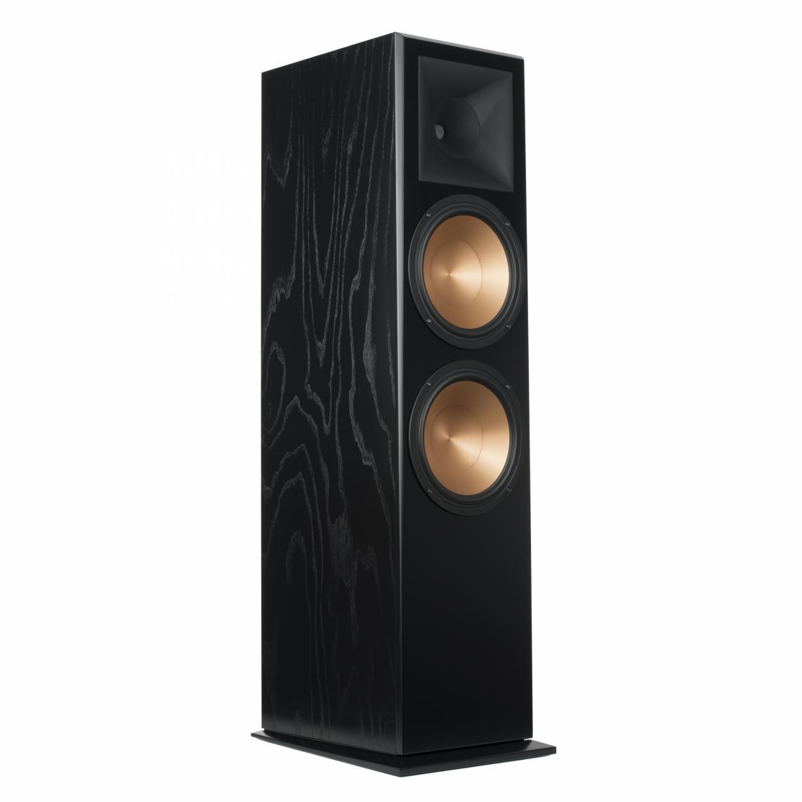 klipsch rf 7 iii floorstanding speaker each black. Black Bedroom Furniture Sets. Home Design Ideas