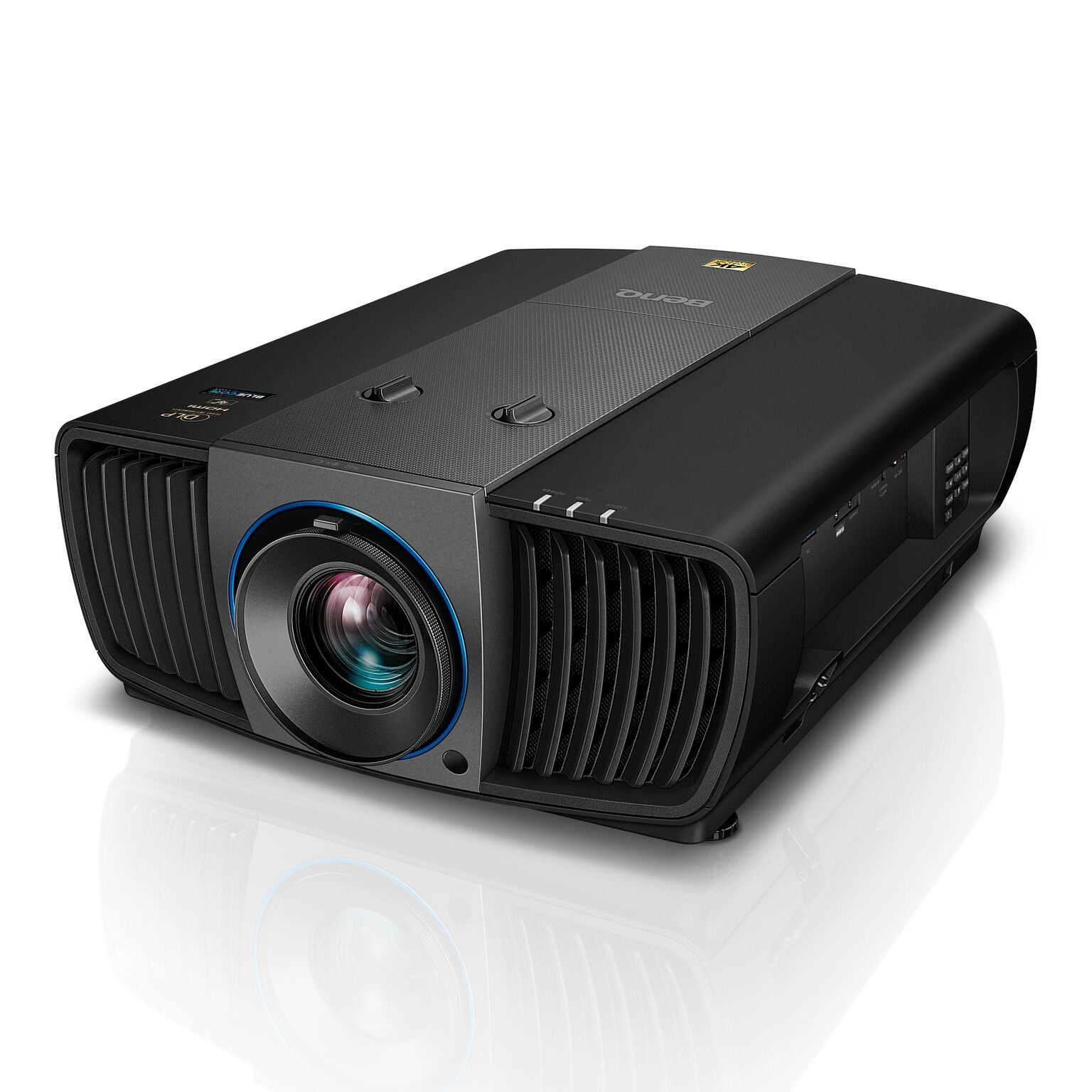 4K Installation Laser Projector With 5000lm
