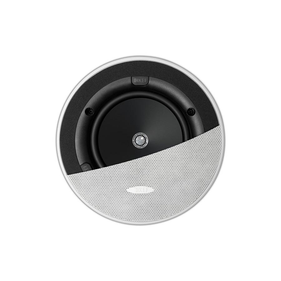 Ci130 2cr Kef Ultra Thin Uni Q Driver In Ceiling Speaker
