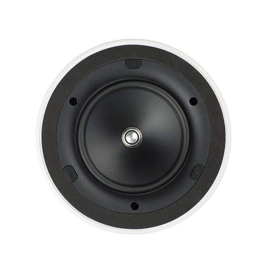 Ci160er Kef Uni Q Driver Ultra Thin In Ceiling Speaker
