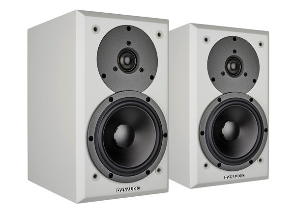 Dynaudio Emit M10 Bookshelf Loudspeakers
