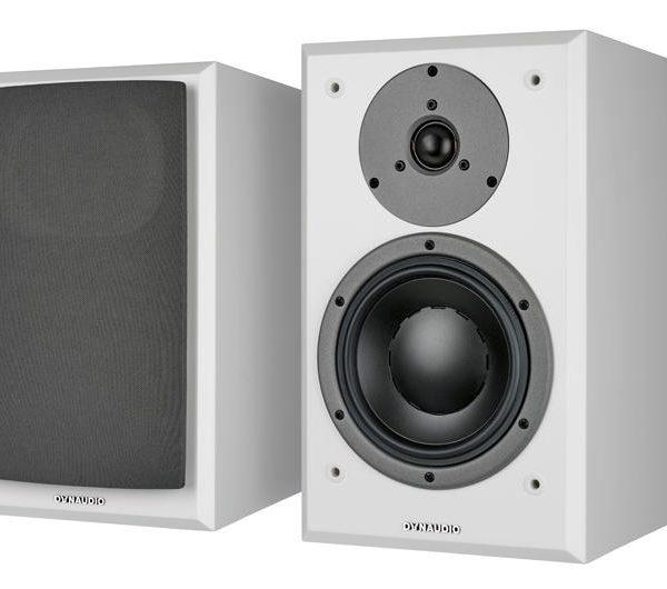 Dynaudio Emit M20 Bookshelf Speaker
