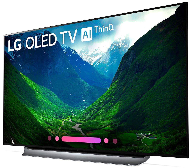 5d0206cff811d ... 65″ Class – OLED65C8 – C8PUA SeriesSmart 4K UHD TV with HDR.  816xlyyWyOL. SL1500
