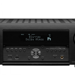 Denon AVR-X4500H Premium 9 2 channel AV Surround Receiver