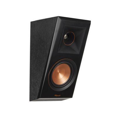 RP-500SA_Black-Vinyl_Angle