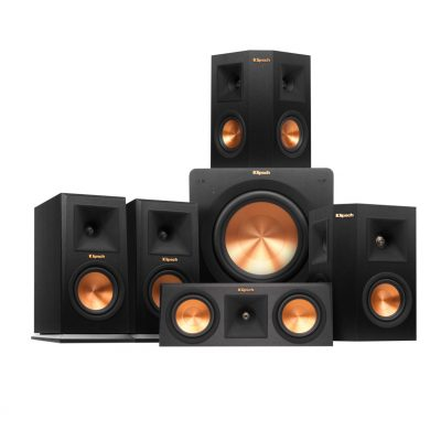 RP-150 Home Theater System