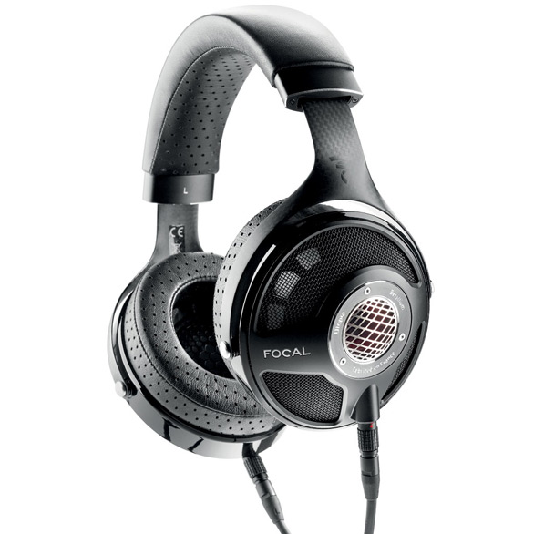 Focal Utopia Open Back Circum Aural Headphones