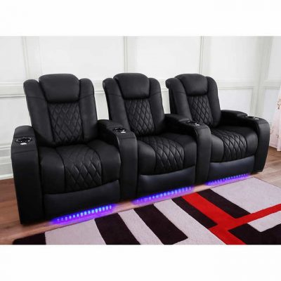 open box clearance home theater seating sale eastporters audio video. Black Bedroom Furniture Sets. Home Design Ideas