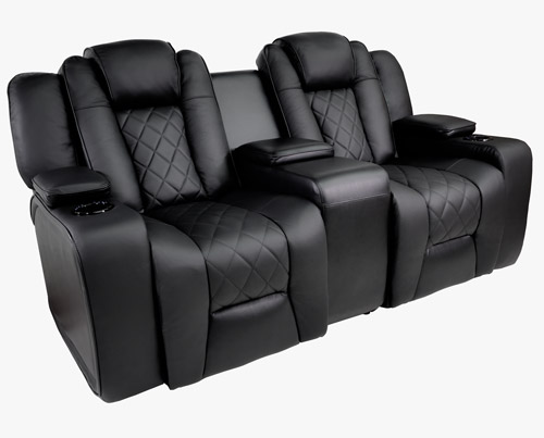 Valencia Oxford Home Theater Seating
