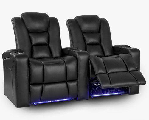 Valencia Venica Home Theater Seating