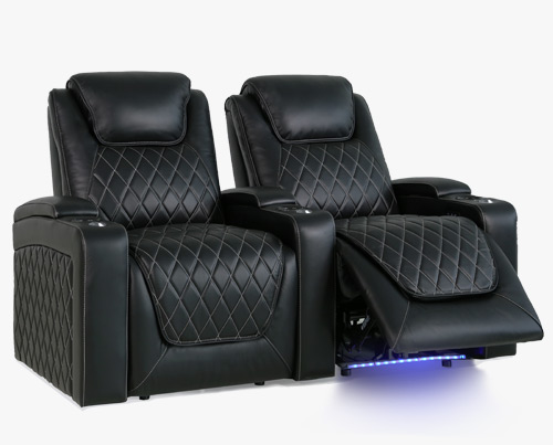 Valencia Oslo Home Theater Seating