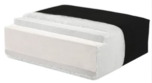 Valencia Tuscany Home Theater Seating High Resilliency Seating Foam