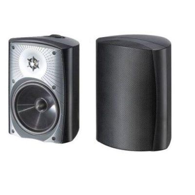 MartinLogan ML-55AW Outdoor Speakers - Black - Pair