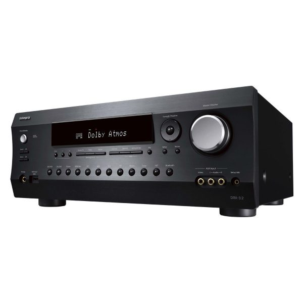 Integra DRX-3.2 9.2-Channel Network A/V Receiver